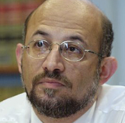 Never Ending Prosecution and Vendetta: The Kafkaesque Story of Sami Al-Arian  by William Fisher