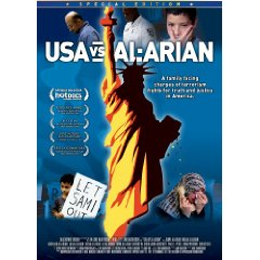 """USA vs Al-Arian"" DVD – Special 2009 Edition OUT NOW!"