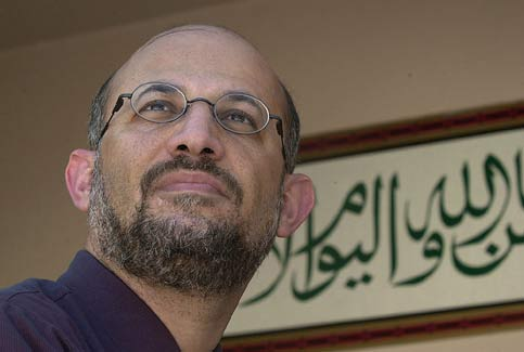 Personalizing civil liberties abuses: The Case of Dr. Al-Arian